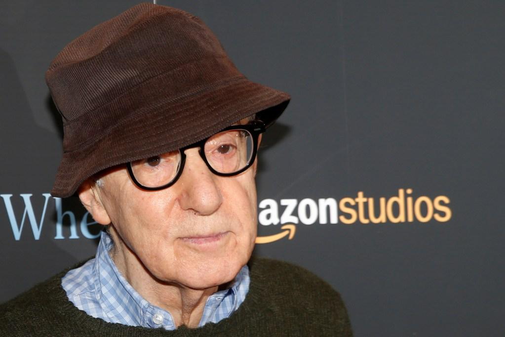 Woody Allen demanda por 68 millones de dólares a Amazon