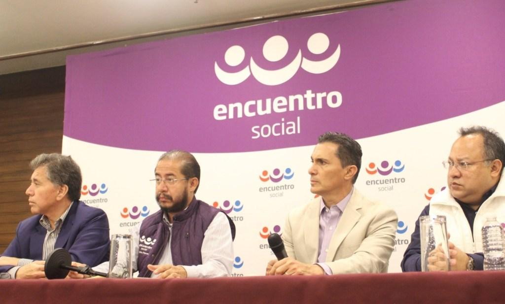 Partido Encuentro Social pierde registro, confirma Tribunal Electoral