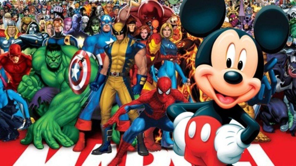 ¡Adiós a súper héroes! Los cambios que vienen en Marvel tras la fusión Disney-Fox