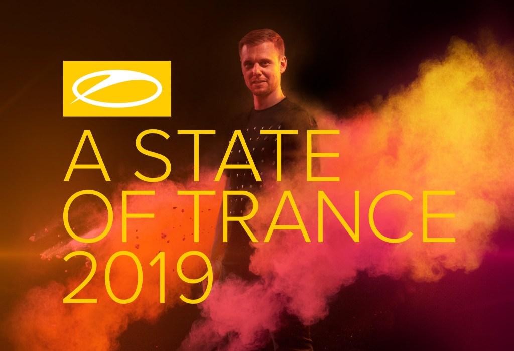 A State of Trance abre fecha y llega a México con Armin incluido
