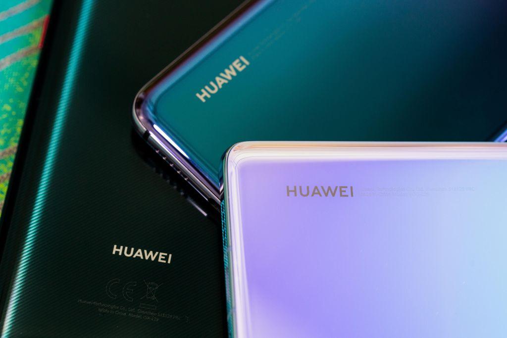 ¡Con todo y bloqueo! Huawei afianza el segundo lugar en ventas de móviles