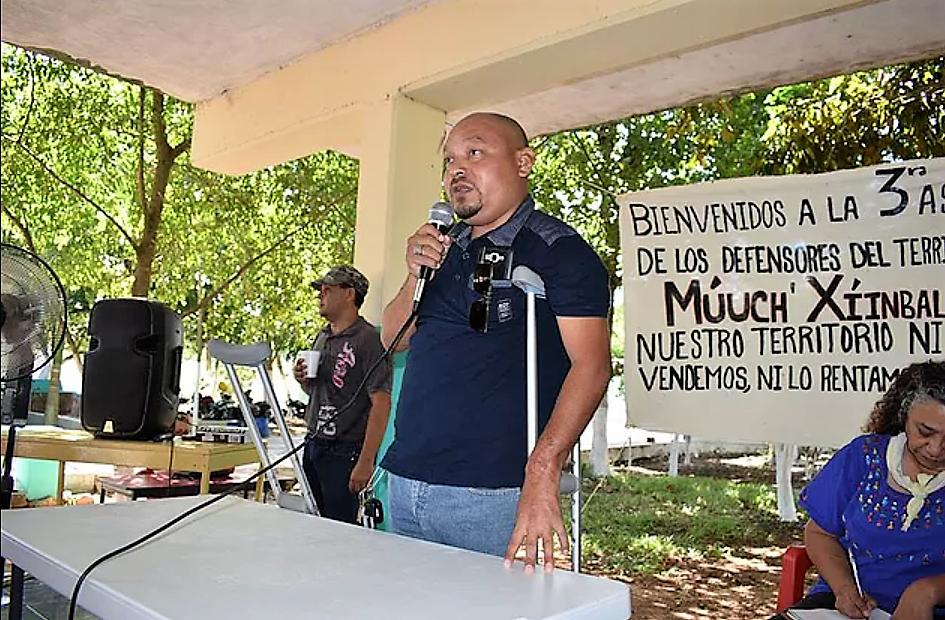 Mayas piden suspendan construcción del Tren Maya, es un proyecto colonizador afirman