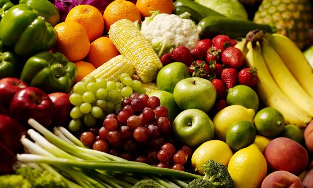 Come frutas y verduras porque sino… este estudio te revela lo que pasa si no lo haces