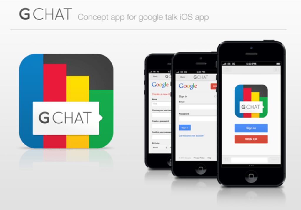 Google va por WhatsApp y lanza su propio servicio de mensajería instantánea