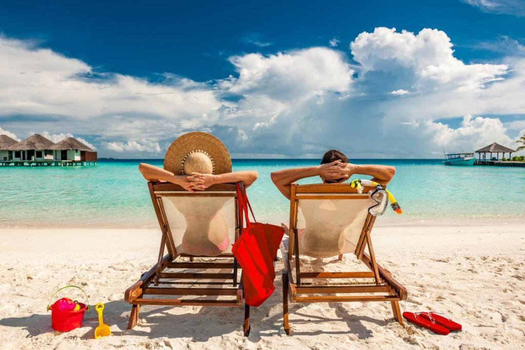 Tomar vacaciones es bueno para el corazón, reduce enfermedades cardíacas