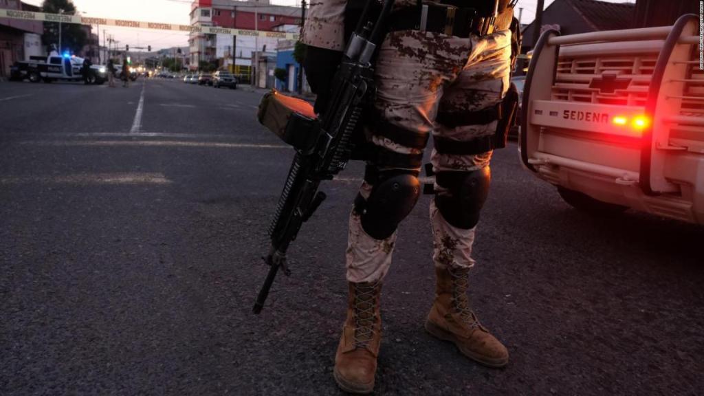 Se registra el mes más violento del año en México, casi tres mil homicidios