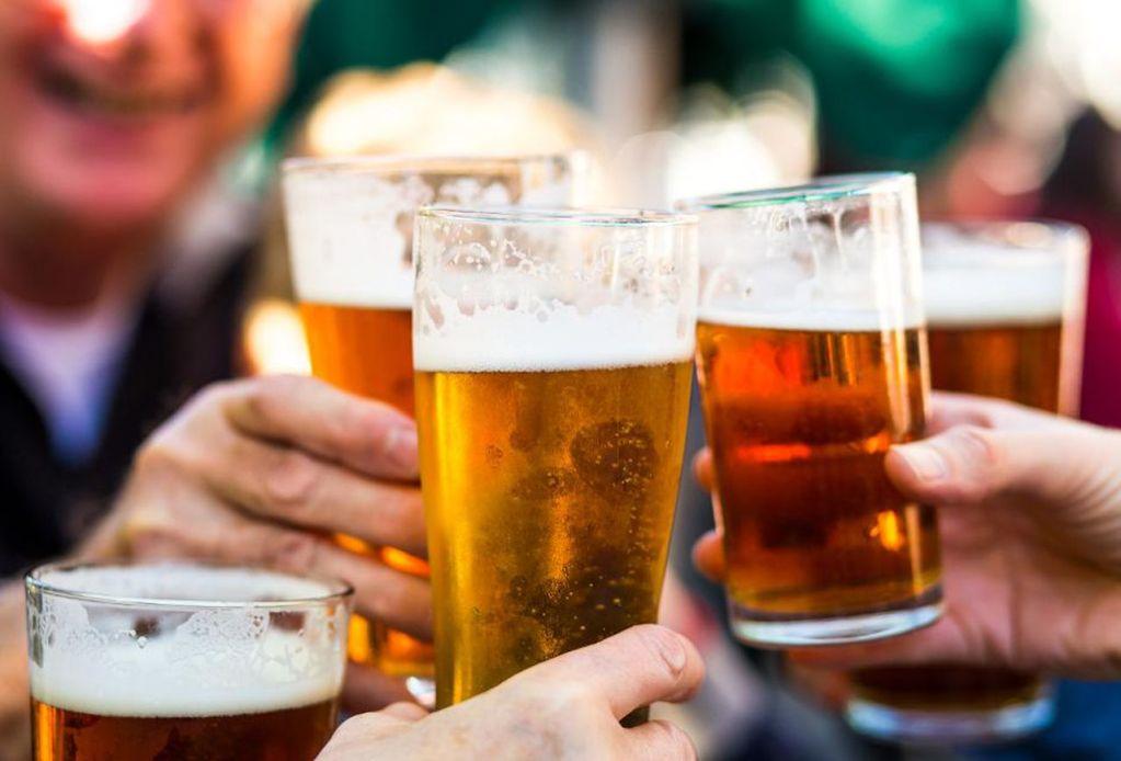 ¿Y tú ya te tomaste una chela en el Día Internacional de la Cerveza?