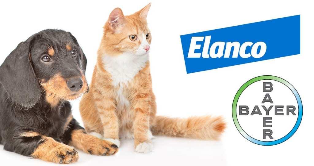 Bayer vende a Elanco su negocio de salud animal en medio de acusaciones por glifosato