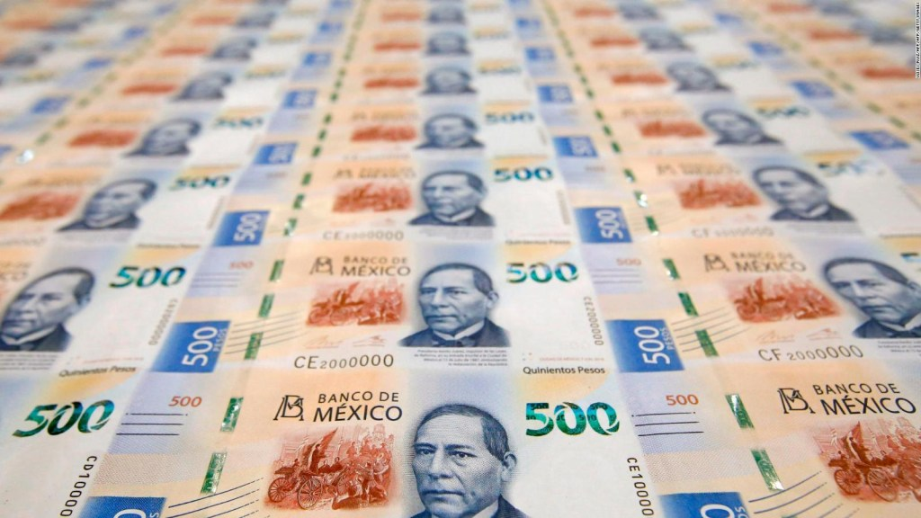 De nuevo recorta Banco de México la tasa de interés
