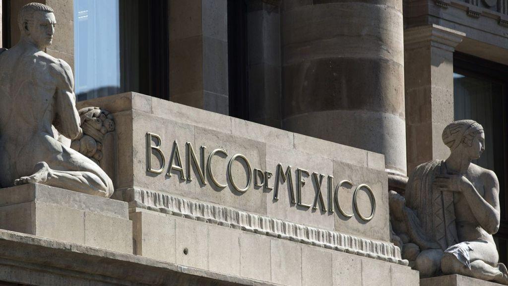 Existe una elevada probabilidad que la economía de México se contraiga afirma subgobernador de Banco de México