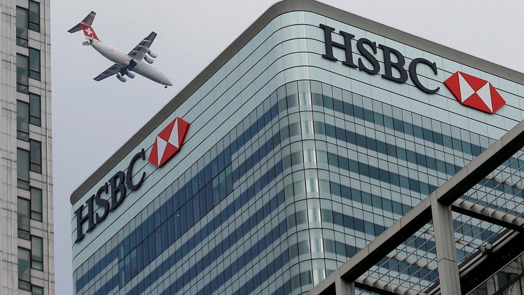 Recortará diez mil empleos HSBC para reducir costos de operación