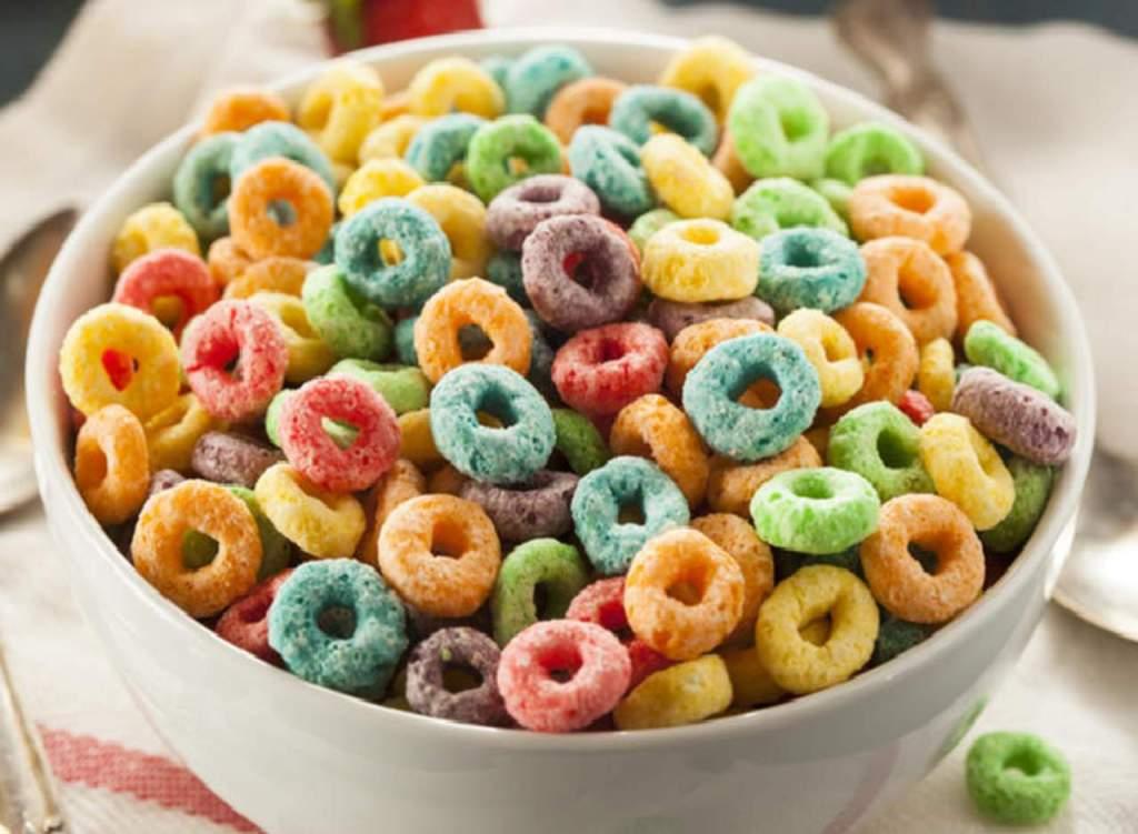 ¿Un cereal para los niños? ¡Alto! podrían no ser tan saludables