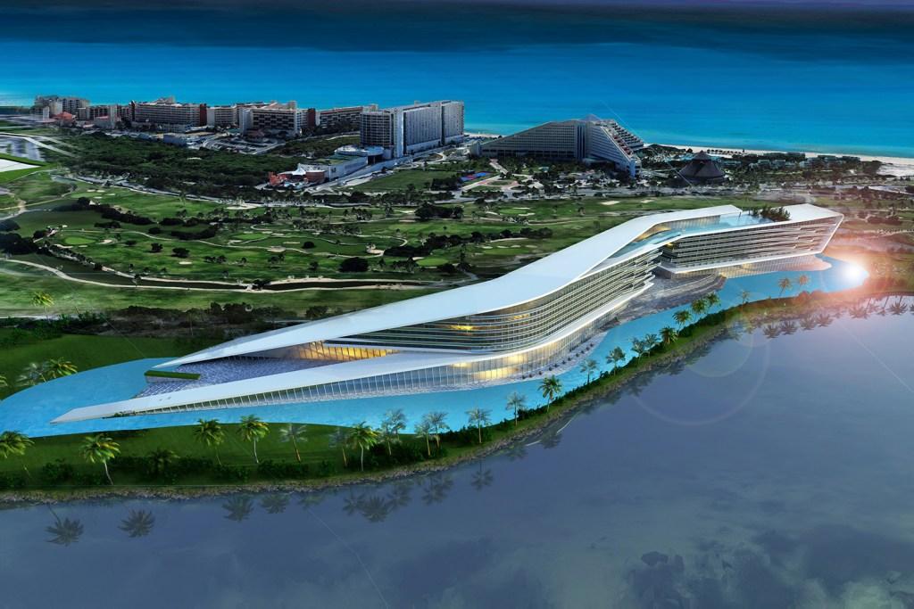 Millonarias inversiones arriban a Cancún y Cozumel