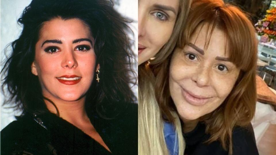 Después de las críticas por su «nuevo» rostro, Alejandra Guzmán sube foto en Instagram
