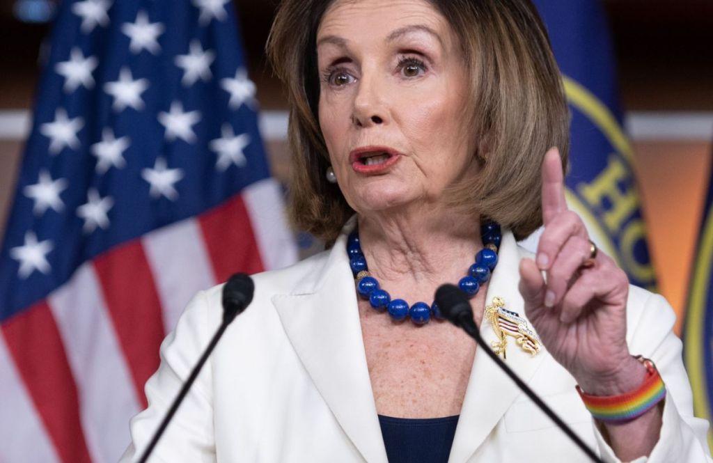 Impeachment avanza en el Congreso, Nancy Pelosi ordena redactar cargos para proceso de destitución de Trump