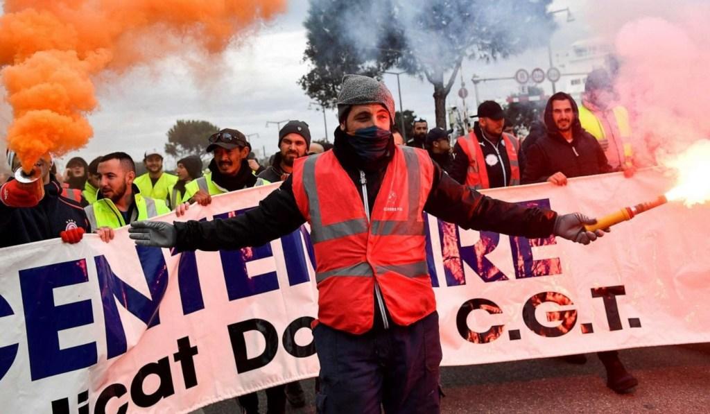 Aumentan edad mínima para jubilarse y obtener pensión completa en Francia