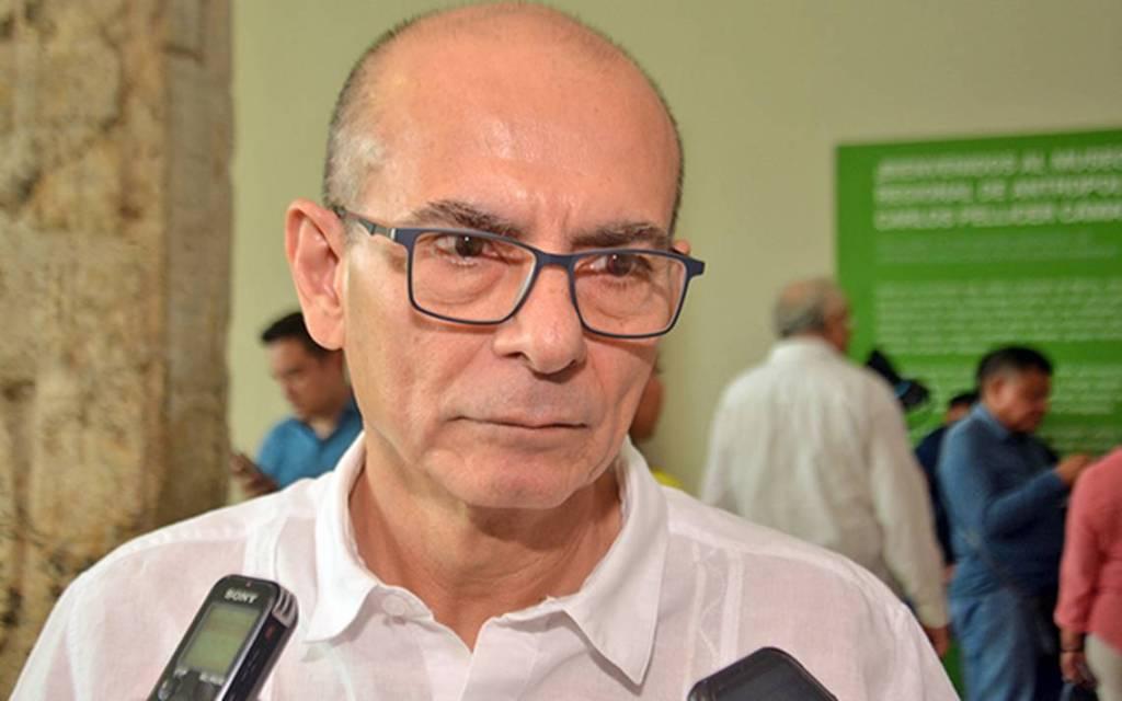 Implicado en la Estafa Maestra es nuevo secretario de Educación en Tabasco