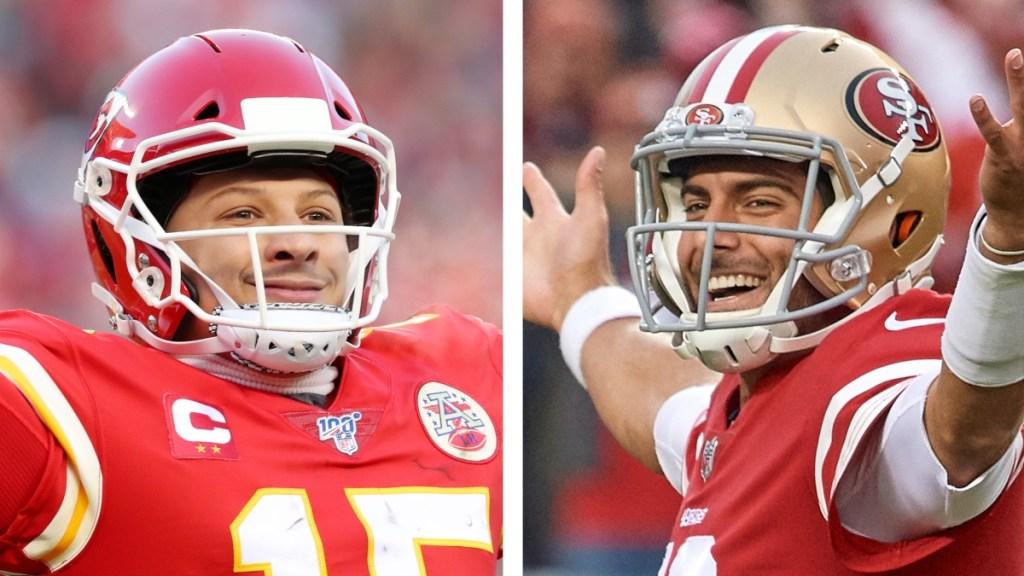 50 años después Kansas City Chiefs va al Super Bowl y enfrentará a los San Francisco 49ers