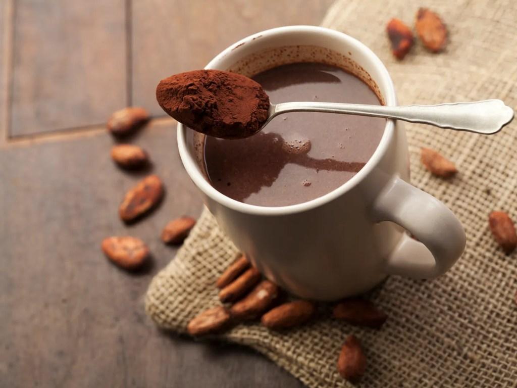Investigación revela que bebida de cacao mejora el flujo sanguíneo