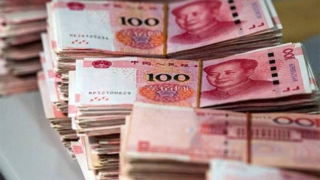 Hasta los billetes ponen en cuarentena por el Coronavirus en China