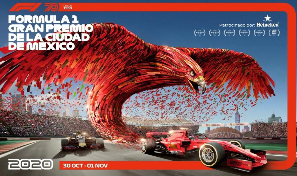 El Gran Premio de la Ciudad de México anuncia fechas para la venta sus boletos