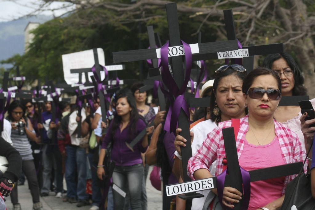 Organizaciones feministas convocan a paro nacional: Un día sin nosotras