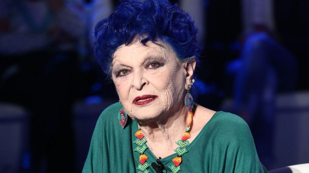 Miguel Bosé informó el fallecimiento de su madre Lucía Bosé, medios españoles afirman que fue por Coronavirus