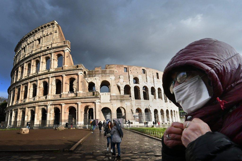 133 personas fallecen en Italia por Coronavirus y sube a 366 la cifra de muertos por Covid-19