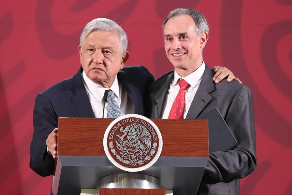 ¡Es oficial! México entra en Fase 2 por la propagación comunitaria del Covid-19
