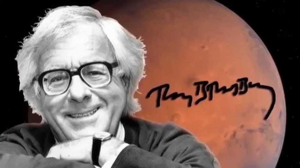 Ray Bradbury derrota a Asimov y el Día Mundial del Libro será una celebración de otro planeta