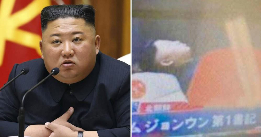 Corea del Norte: Kim Jong-Un está muerto afirma TMZ