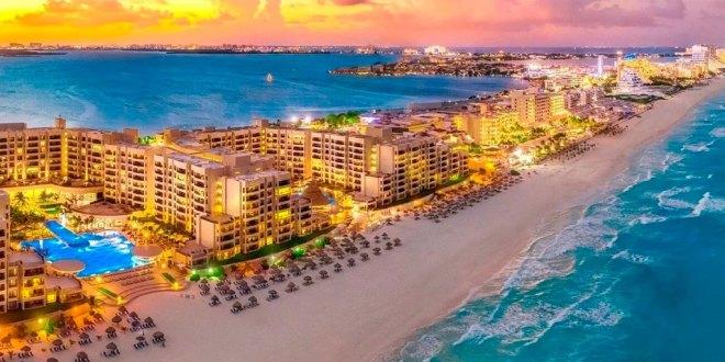 No podrán abrir los hoteles en Cancún este primero de junio advierte Gobierno