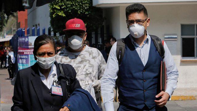 México: los casos de coronavirus ya superan los 71 mil y se registran más de 7 mil 600 muertos