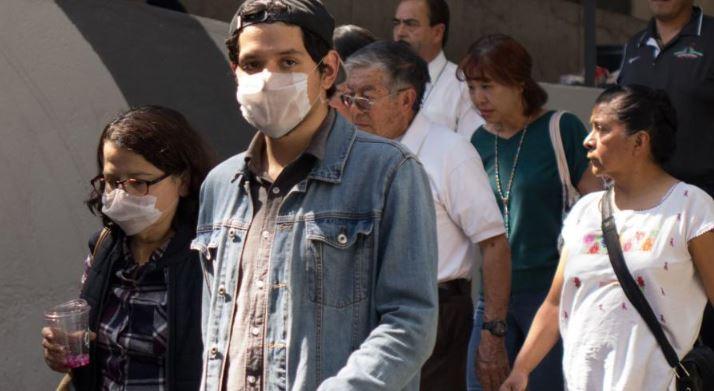 Cerca de la nueva normalidad, suman 84 mil casos confirmados y 9 mil 415 muertes por coronavirus en México