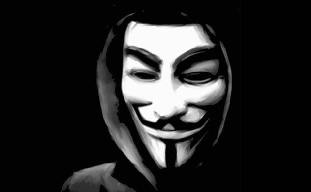 Anonymous hackea sitio de CONAPRED y lanza advertencia al Gobierno de México