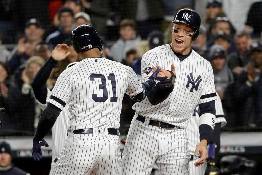 ¡Regresan las Grandes Ligas! Nationals y Yankees jugarán el partido inaugural