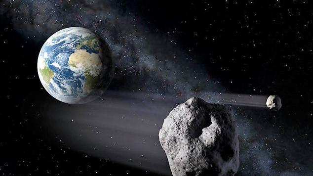 Pequeño asteroide podría impactar la Tierra este 2 de noviembre: Neil deGrasse