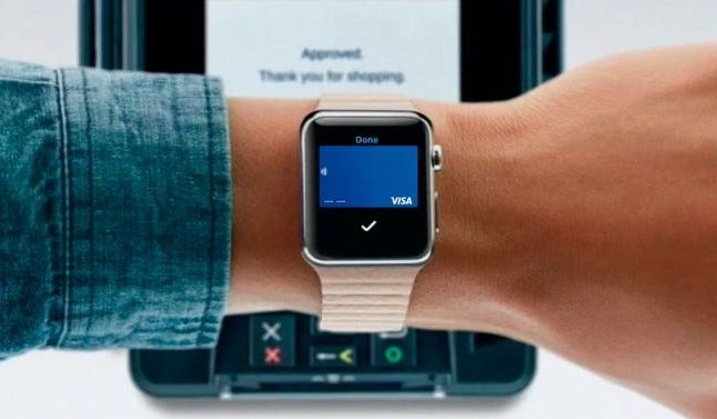 Llega Apple Pay a México para que puedas pagar con tu iPhone o Apple Watch