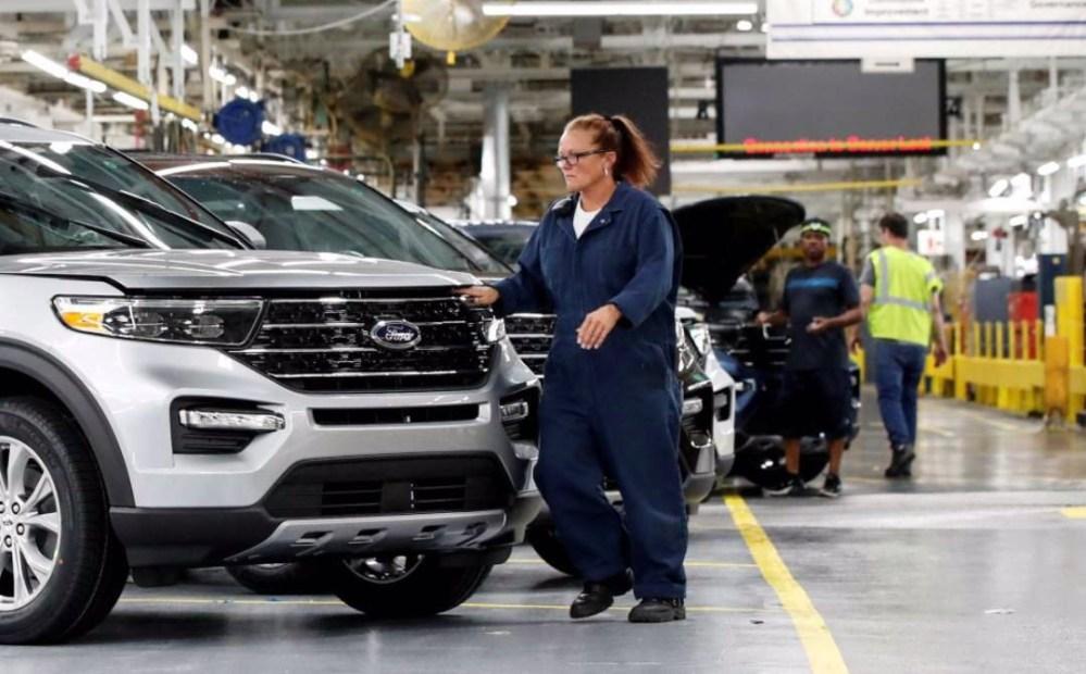 Anuncia Ford el cierre de sus tres plantas en Brasil