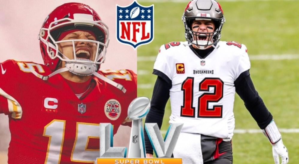 Tampa Bay Buccaneers y Kansas City Chiefs jugarán el Súper Bowl LV