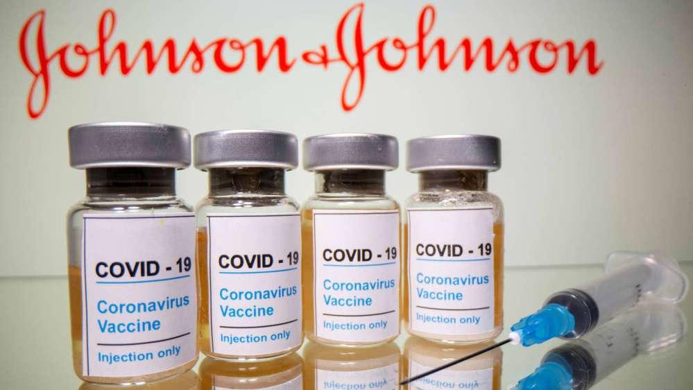 FDA autoriza la vacuna de Johnson & Johnson contra Covid-19