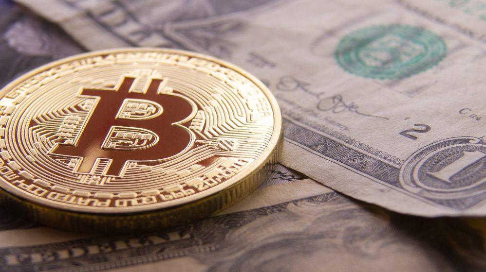Criptomonedas sustituirán más al oro que al dólar afirma presidente de la Reserva Federal