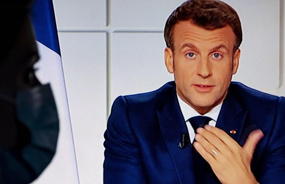 ¡Un mes! Francia regresa a confinamiento nacional para frenar tercera ola de Covid