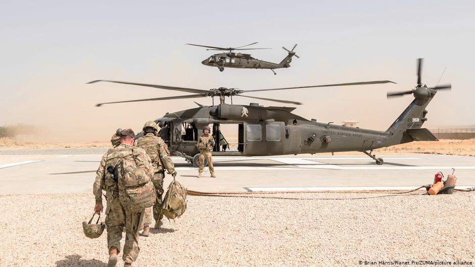 ¡Se van! Alemania, Estados Unidos y Reino Unido retirarán tropas de Afganistán
