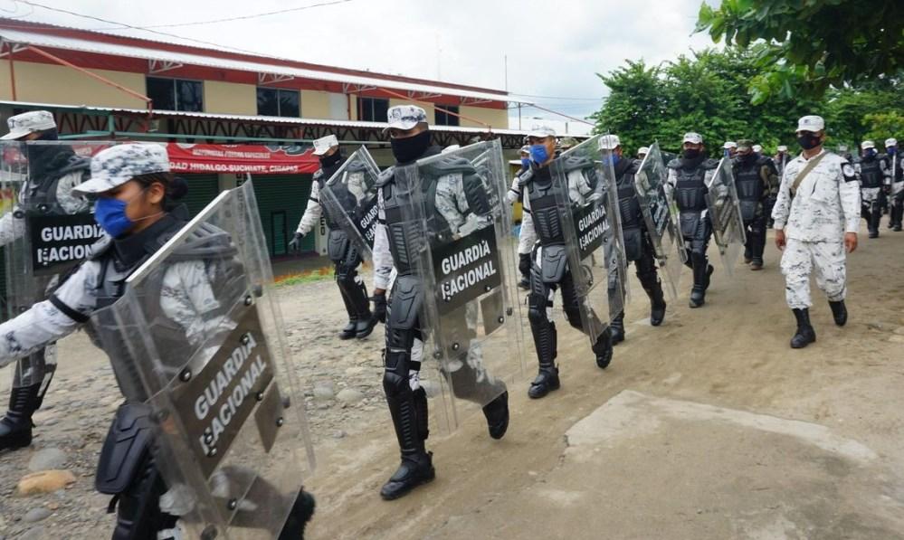 Joe Biden acuerda con México, Honduras y Guatemala reforzar seguridad en fronteras