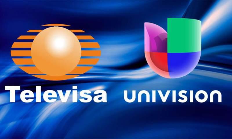 Televisa y Univision se unen para competir contra plataformas de streaming