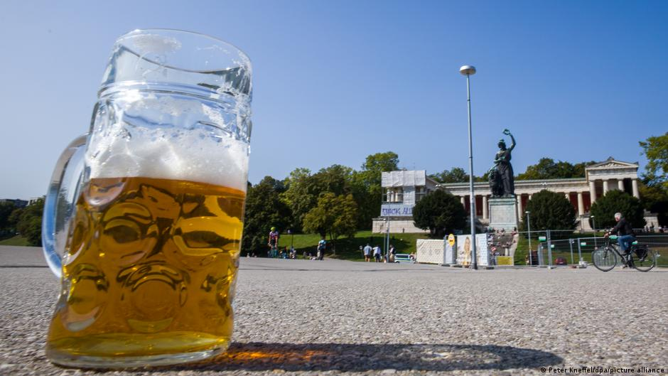 Otra vez no habrá Oktoberfest, cancelado para este 2021 en Alemania