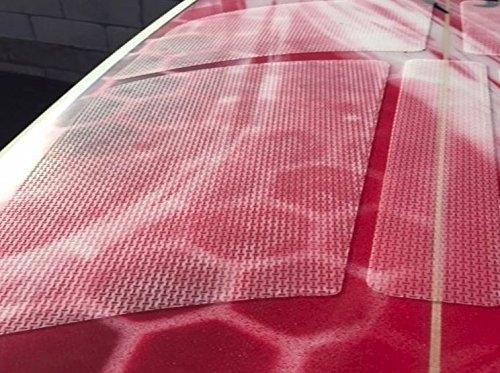 Hot Grip Wax Mat texture detail