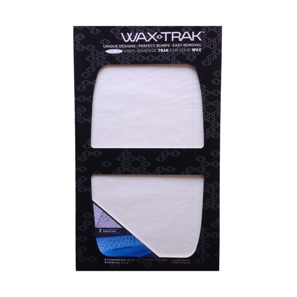 Waxtrak Variet Pack