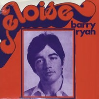 "Barry Ryan ""Eloise"""
